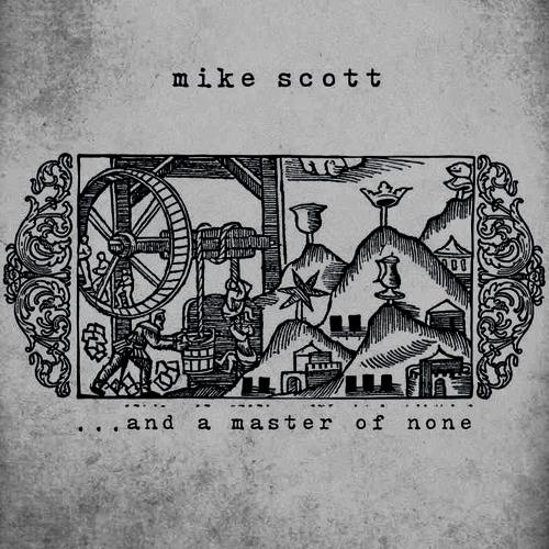 Solitary Man - Mike Scott