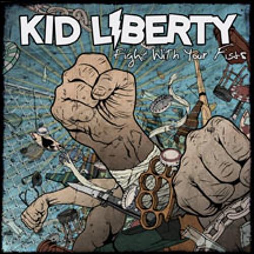 """Kid Liberty """"Coolguy Deluxe!"""""""