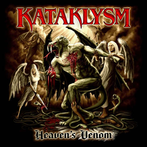 KATAKLYSM - Push The Venom