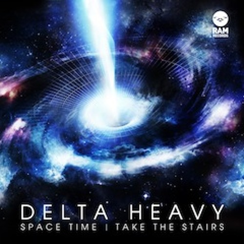 Delta Heavy - Take The Stairs