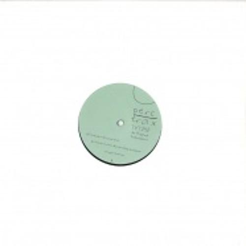 "Go Hiyama ""Postmodern"" (Lucy Remix) [Perc Trax 040]"