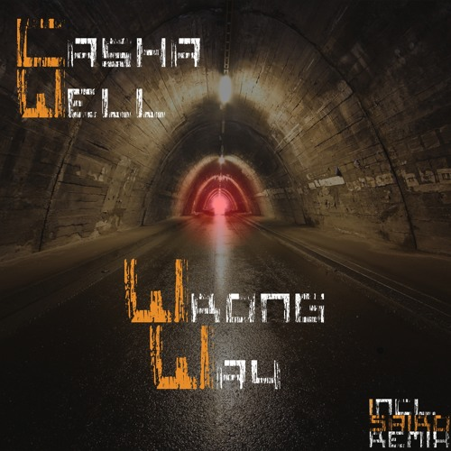 Casha Well - Wrong Way (5AiRo Remix) *PREVIEW*
