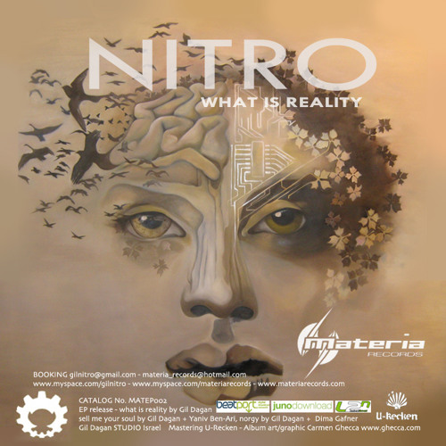 Nitro vs U-Recken-Sell me your soul