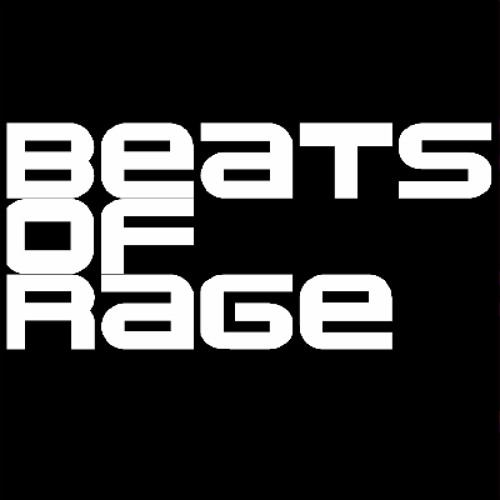 Beats of Rage - Live @ The Tunnels, Aberdeen, 19/10/2010