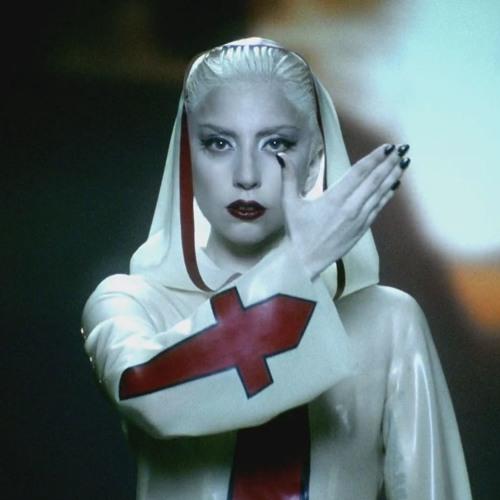 Alejandro (Lady Gaga Remix)
