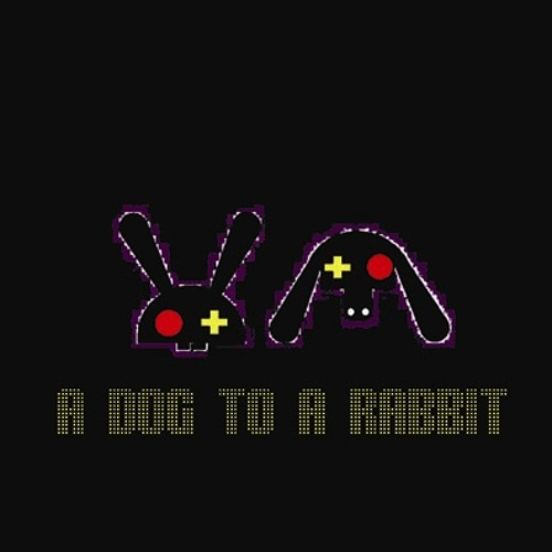 A Dog To A Rabbit - A Dog To A Rabbit [LUV002]