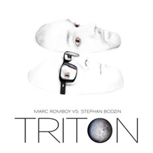 Marc Romboy Vs. Stephan Bodzin - Triton