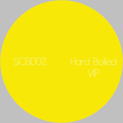 SCB - Hard Boiled VIP / 28_5 (SCB002 Preview)