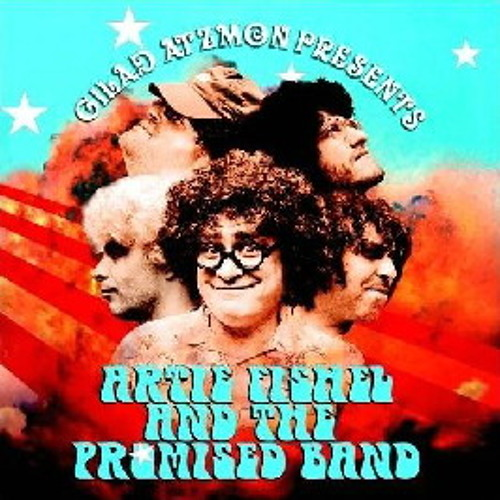 Lipstick-Artie Fishel and the Promised Band
