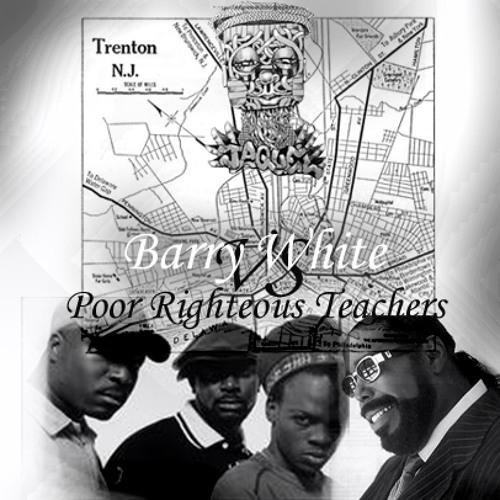 Poor Righteous Teachers vs Barry White