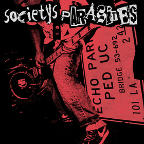 Societys Parasites - In The City