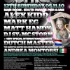Andrea Montorsi ( Italy ) - AM Club Episode 01 ( Contact 12th Birthday Preview - Free Download )