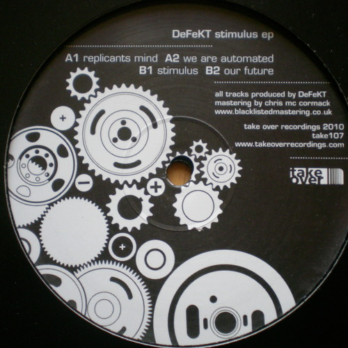 DeFeKT - We are automated [PREVIEW]