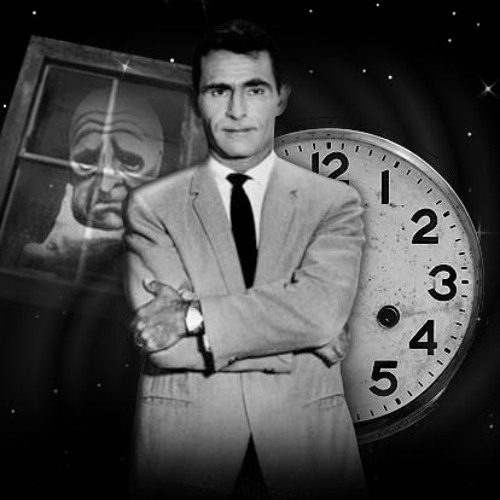 The Twilight Zone (NiceNoize)