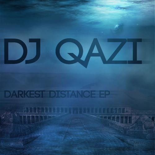 DJ Qazi - Seven Foot Tall Hindu Guru