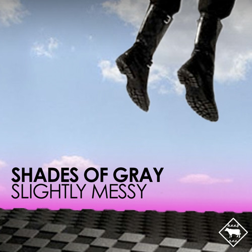 Shades of Gray - Log Lady