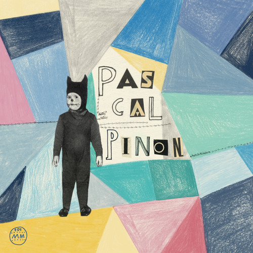 Pascal Pinon: New Beginning
