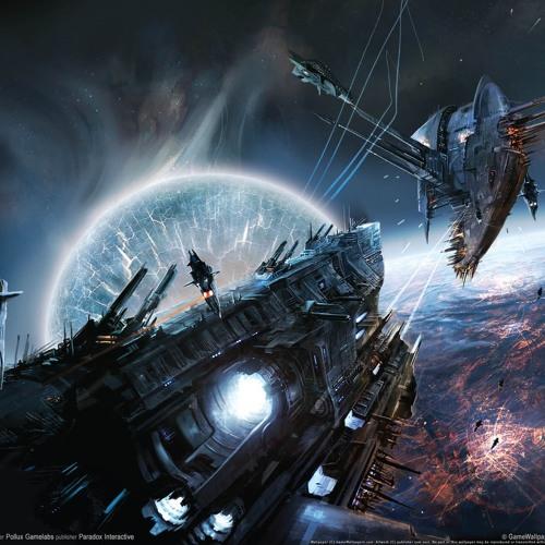 Lost Empire: Immortals - Main Theme