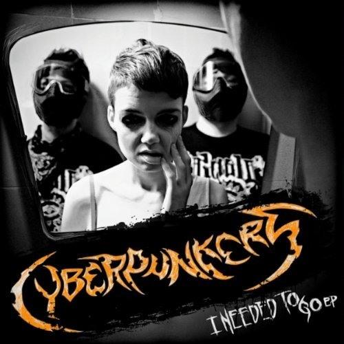 Omg - Cyberpunkers (Belzebass Remix)