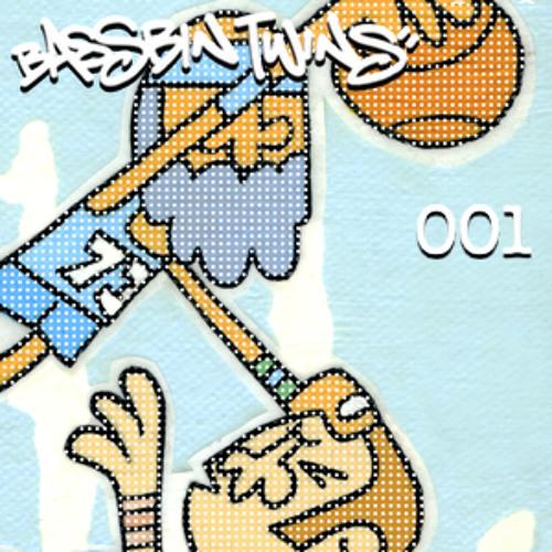 BASSBIN TWINS 001