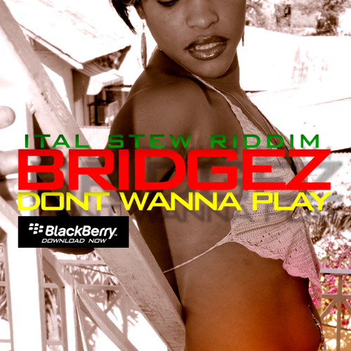 Don't Wanna Play (mix) - Bridgez-DancehallSoca Exclusive