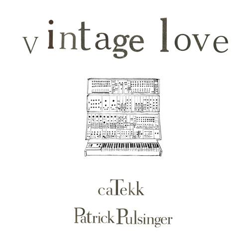 caTekk - Vintage Love [hztk005]