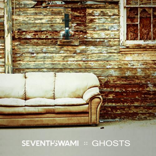 Ghosts teaser