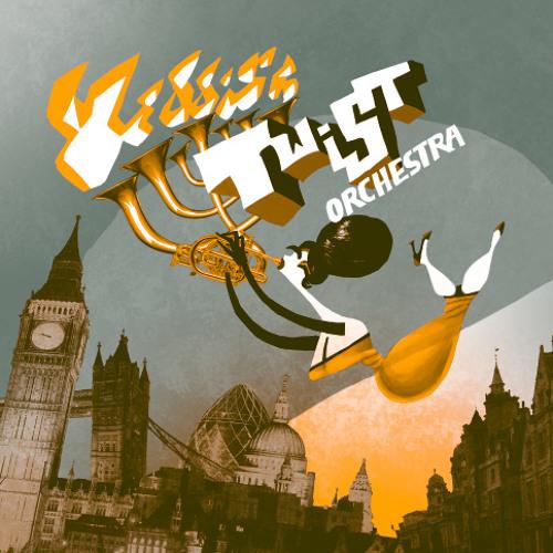 Yiddish Twist Orchestra ft Natty Bo - Beigels
