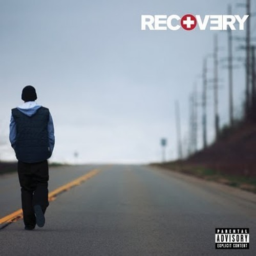 Talkin' 2 Myself (Feat. Kobe) Eminem RECOVERY
