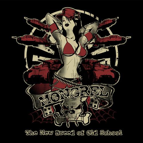 Mongrel - I Refuse