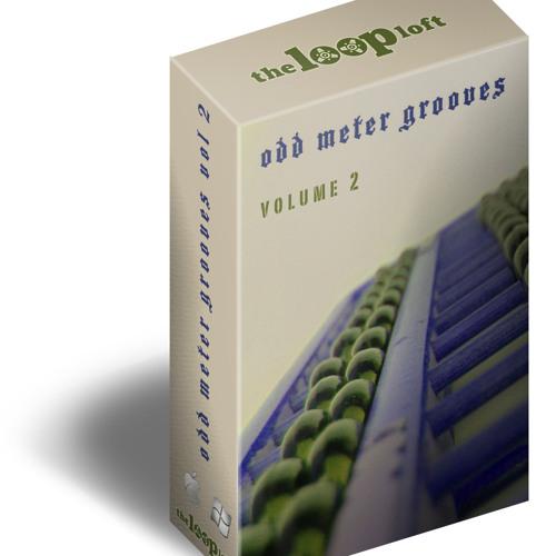Odd Meter Grooves Vol 2