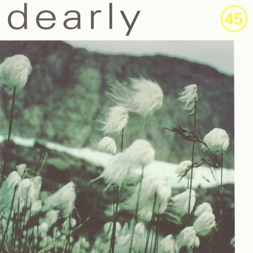 Only Betweens by Dearly