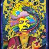 Jimi Hendrix-Foxy Lady (Straight Jacket Shaman Remix) 2010