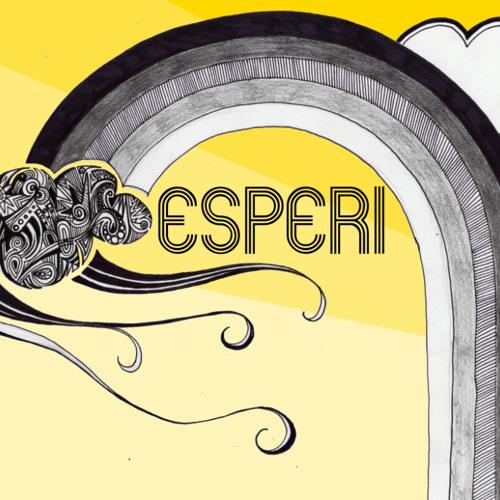 Esperi - Dialled