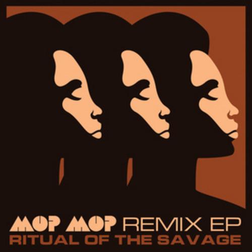 Mop Mop - Destination (Valique Dark Jazz remix) TEASER