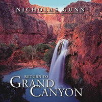 Nicholas Gunn - Horseshoe Mesa Artwork