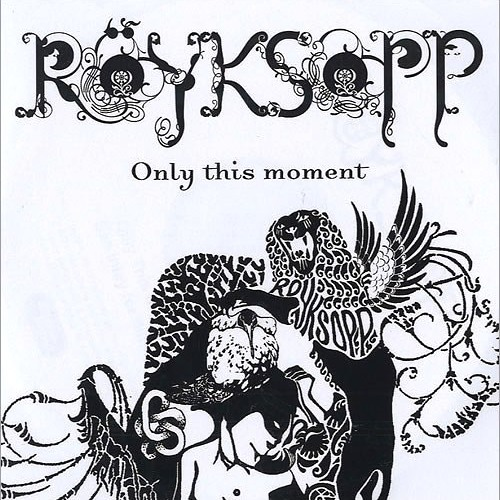 My Favourite Röyksopp