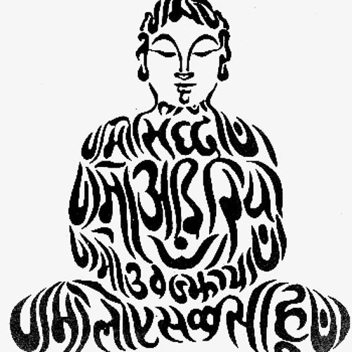 Buddha corner