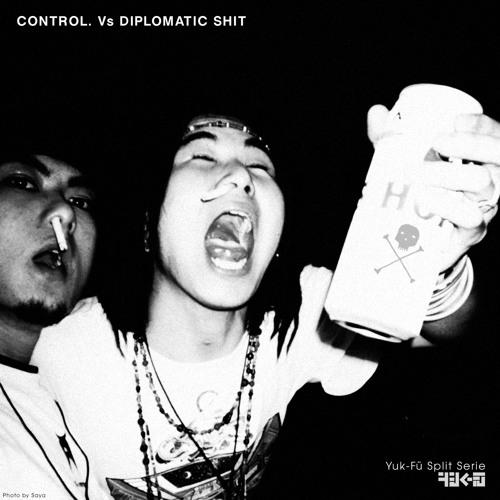 YF03_B1_Diplomatic Shit_Crackman (HeavySynth Mix)