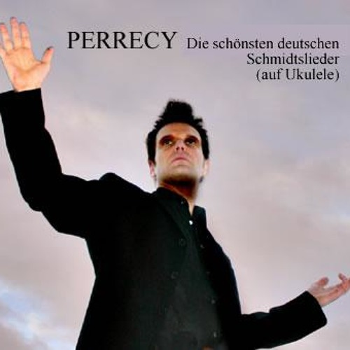 Perrecy - November erschuf ein Untier (November Spawned A Monster)