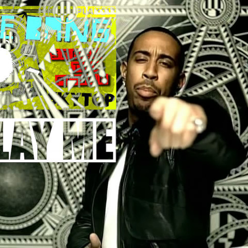 Ludacris Ft We Bang How Low Can You Smash The Floor S1nth3sys By
