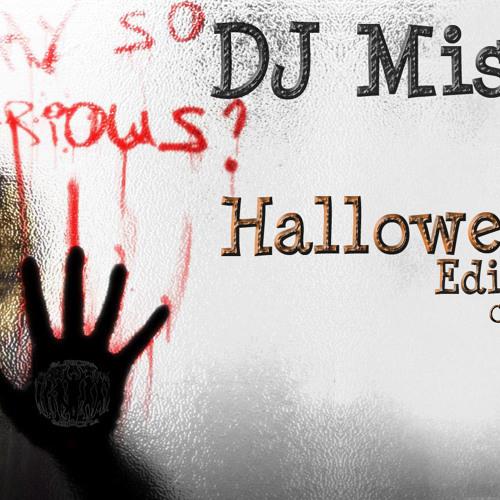 DJ Misha - Halloween Edition (Club Mix) 2010