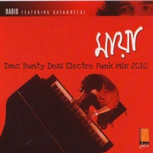 MAYA !! DMC BUNTY DESHI ELECTRO FUNK MIX 2010 !!