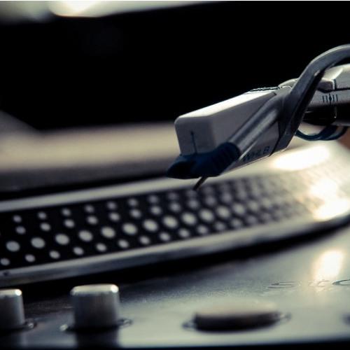 Belgium DJ
