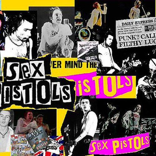 The Sex Pistols 'anarchy In The Uk Is More Relevant Now Than Ever
