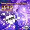 Fran Ramirez feat. Patricia Leidig - Echo ( Original Vocal Mix )