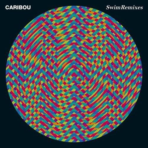 Caribou - Bowls (James Holden Remix)