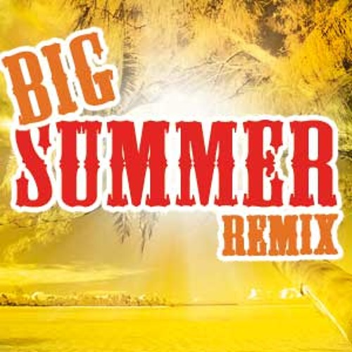 5.DOPE AMMO - Big Summer (PANIK & M-RODE Remix) (Dope Ammo #DIG 03)