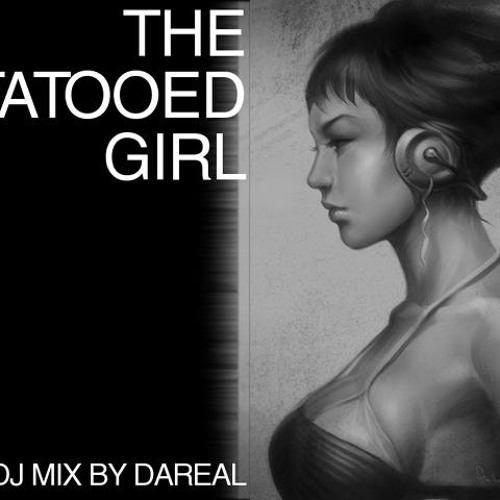 THE TATTOOED GIRL