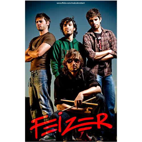 Custe o que Custar- Feizer2010